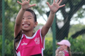 Netball Training in Singapore